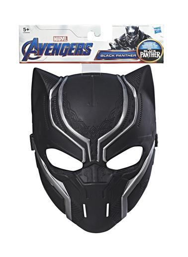 Avengers Avengers Maske Black Panther Renkli